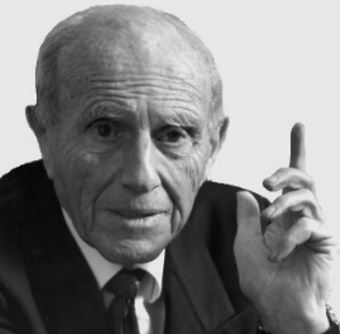 Irving Weiss