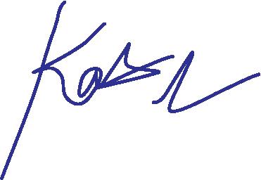 Kathy Lien Signature
